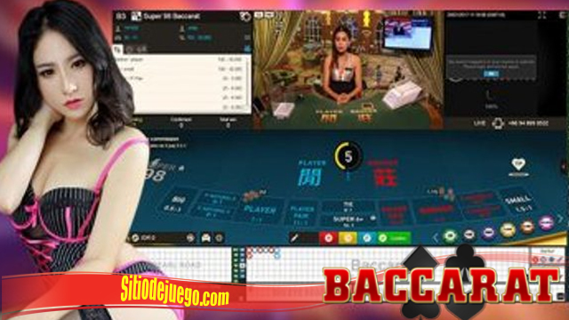 Wajib Coba Rumus Game Baccarat