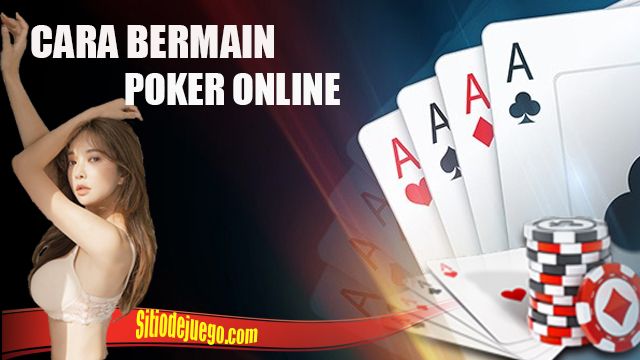 Wajib Coba Rumus Permainan Poker Online