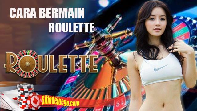 Wajib Coba Rumus Permainan Roulette