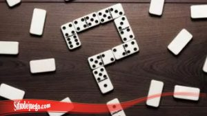 Urutan Tingkatan Dalam Domino