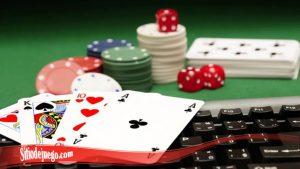 Urutan Tingkatan Dalam Kartu Poker