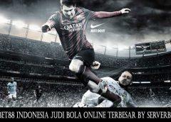 SBOBET88 Indonesia Judi Bola Online Terbesar By SERVERBOLA
