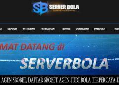 Serverbola : Agen SBOBET, Daftar SBOBET, Agen Judi Bola Terpercaya Di Indonesia
