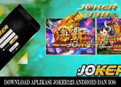 Download Aplikasi Joker123 Android Dan Ios
