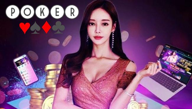 Jackpot Poker Online Mudah Untuk Diraih