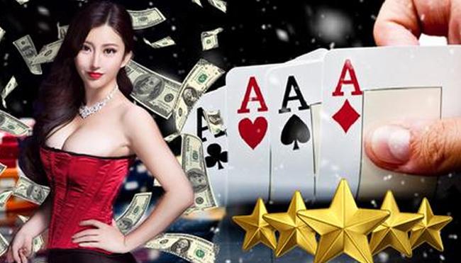 Kebiasaan Para Member dalam Bermain Poker