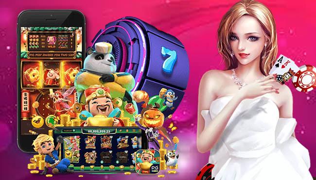 Mengidentidfikasi Pilihan Permainan Judi Slot Online